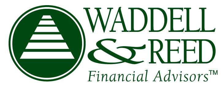 Waddell and Reed Financial Advisors logo