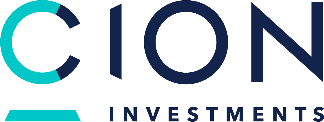 CION Investments logo