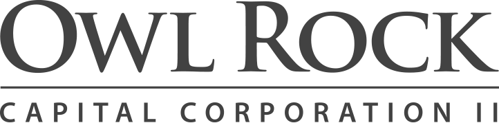 Owl Rock Capital Partners LP - logo